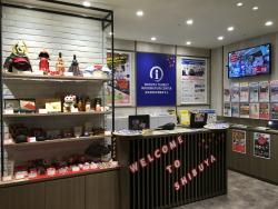 H.I.S. Tourist Information Center Shibuya