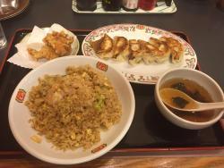 Gyoza-No-Ohsho Sakaisuji Denden Town
