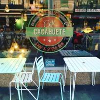 Cafe Cacahuete