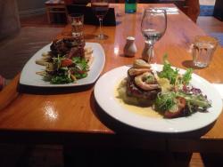 Porterhouse Blues Restaurant & Bar
