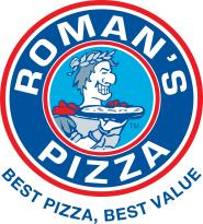 Roman's Pizza Mossel Bay