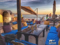 Dfrost Almugar Surf and Yoga - Taghazout Villa