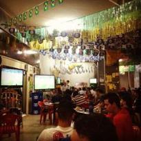 Bar Dos Amigos