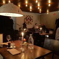 Nagg Restaurang