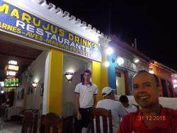 Marujos Drink's
