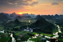 China Educational Tours