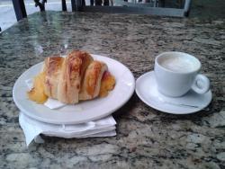 Padaria E Restaurante Do Trevo