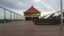 Hotel Santika Seminyak Bali