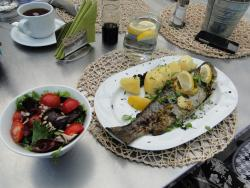Agroturystyka Rozmaitości Restauracja