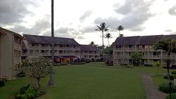Beautiful Beach Side Property in Kapa'a