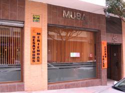Muba Cafe