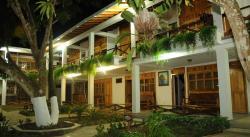 Hotel Bahia Pinorroa