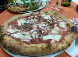 Pizzeria&trattoria La Taverna di Toto'