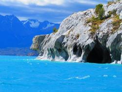 Patagonia Enjoys