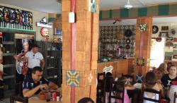Bar e Restaurante Dedinho De Prosa
