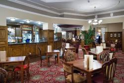 The Barker's Brewery - J D Wetherspoon