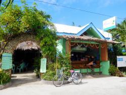 Balikbayan Restaurant