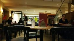 Cafe Fox