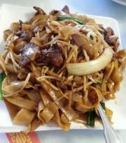 Mandarin Wong