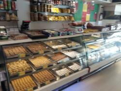 Pandit's Mithai Food Court & More