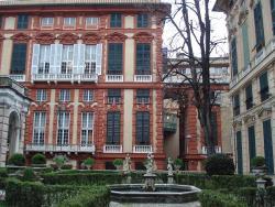 Musei di Strada Nuova - Palazzo Rosso