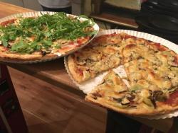 Pauli Pizza