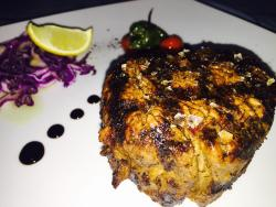 Al Punto Grill Restaurant & Tapas