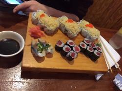Sushin