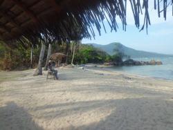 Pancuran Beach