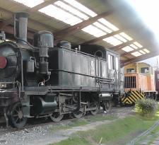 Freight Railway Museum