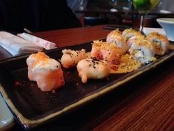 Ryu Sushi & Nikei
