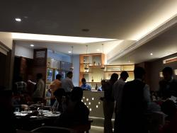 Nimantran Restaurant & Bar
