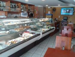 Cafeteria Florencia