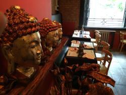 Wild Lotus Restaurant Vietnamita