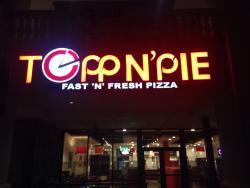 Topp N Pie