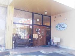 Restaurant Clair