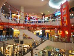 Terminal 21 购物中心