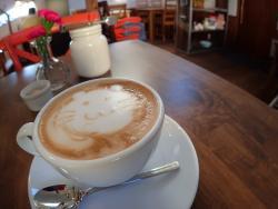 Maruna Cafe