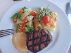 Dona Amelia Restaurant