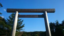 Ise Shrine (Ise Jingu)
