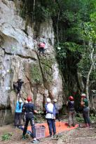 Tur Panjat Tebing