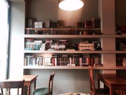 Kafe Literaturuli