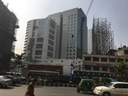 Karwan Bazar