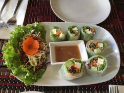 Taste from Heaven - Vegetarian and Vegan Cooking School