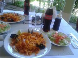 Sr. Tortuga Spanish Cafe
