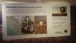Esrange Space Center