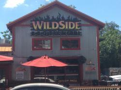 En plein centre d'Orlando (à deux pas du lac central), un superbe endroit pour manger une bonne grillade