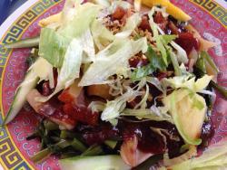 Ye Lai Xiang Cuttlefish Kang Kong