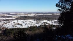 Mount Nemo Conservation Area