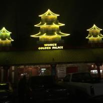 Wong's Golden Palace